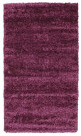 Morocco Berber Shaggy  - Purple carpet CVD7255
