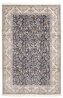 Nain 6La signed: Habibian carpet 10167