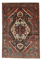 Afshar carpet EXZD9