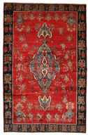 Afshar carpet EXZD788