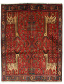 Afshar carpet BPN371