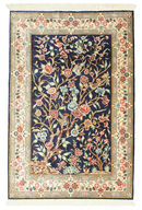 Qum silk carpet BTC64