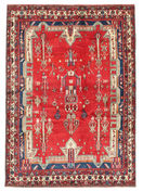 Afshar carpet EXZH1397