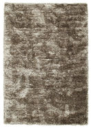 Berber Shaggy - Dark_Brown carpet CVD8521
