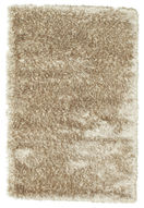 Berber Shaggy - Light Brown carpet CVD8541