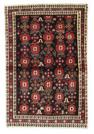 Afshar carpet ABZ146