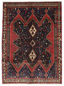Afshar carpet ABZ141