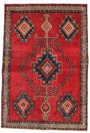 Afshar carpet ABZ58