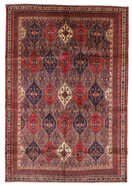 Afshar carpet ABZ105