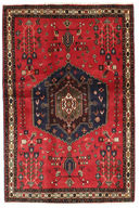 Afshar carpet ABZ110