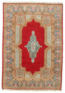 Kerman carpet GHD159