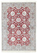 Nain 6La signed: Habibian carpet HDS231