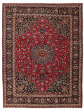 Mashad Patina signed: Sabeghi carpet PAT26