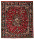 Mashad Patina signed: Ramezani carpet EXK110