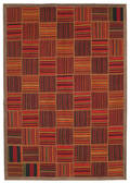 Kilim Patchwork carpet TBC9