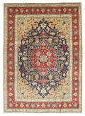 Tabriz signed: Sanai carpet AHI374
