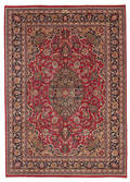 Mashad Patina signed: Fkor carpet EXO189
