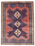 Afshar carpet EXN524
