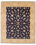 Tabriz 50 Raj with silk carpet VAZZV9