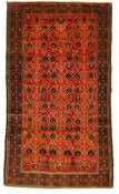 Baluch carpet SEQ433