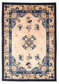 China antiquefinish carpet ABCA57