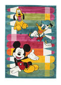 Tapis Disney Colour Fun avec Mickey RVD5857