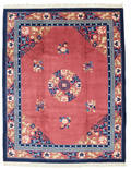 Tapis Chinois finition antique ABCA87