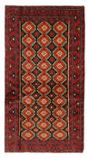 Baluch carpet RZZS86