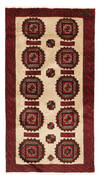 Baluch carpet RZZS126