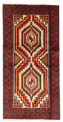 Baluch carpet RZZS281