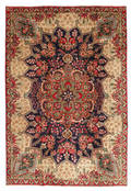 Tabriz carpet ABX406