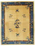 Tapis Chinois antique Peking VEXK16