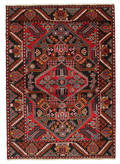 Saveh carpet EXZH1345