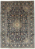 Kashmar signed: Sharifi carpet EXZH605
