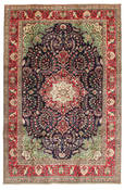 Tabriz carpet EXZO1402