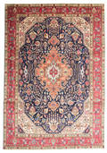 Tabriz carpet EXZR1669