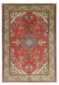 Qum Kork/silk carpet EXZS577
