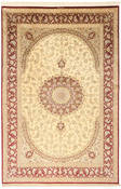 Qum silk carpet XVZH12