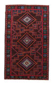 Baluch carpet NAS236