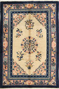 Tapis Chinois finition antique GHI745