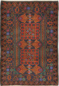Baluch carpet ACOJ91
